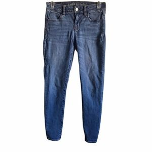 American Eagle Outfitters Denim Jegging Jeans